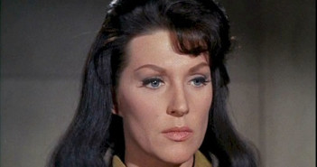 Majel Roddenberry