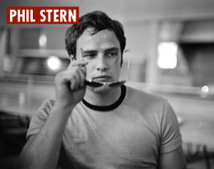 Phil Stern, retratou astros de Hollywood como Marilyn Monroe, James Dean e Marlon Brando