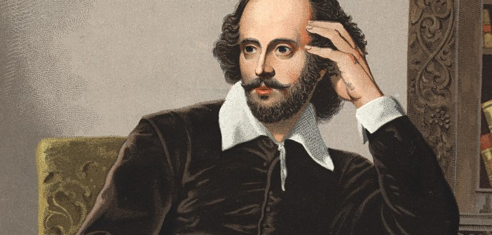 Willyam Schakespeare
