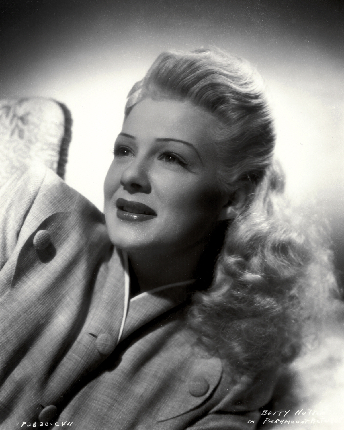 Betty Hutton (Foto: www.theplace2.ru)