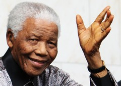 NELSON MANDELA (FOTO: GETTY IMAGES)