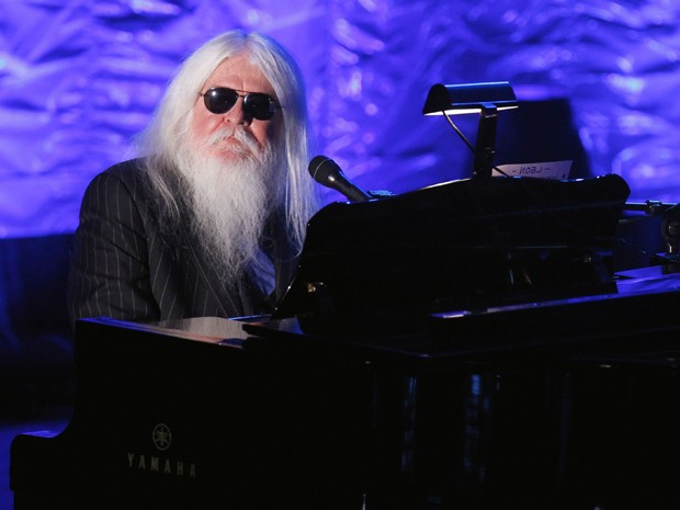 Músico country Leon Russell (Foto: REUTERS/Lucas Jackson/File Photo)