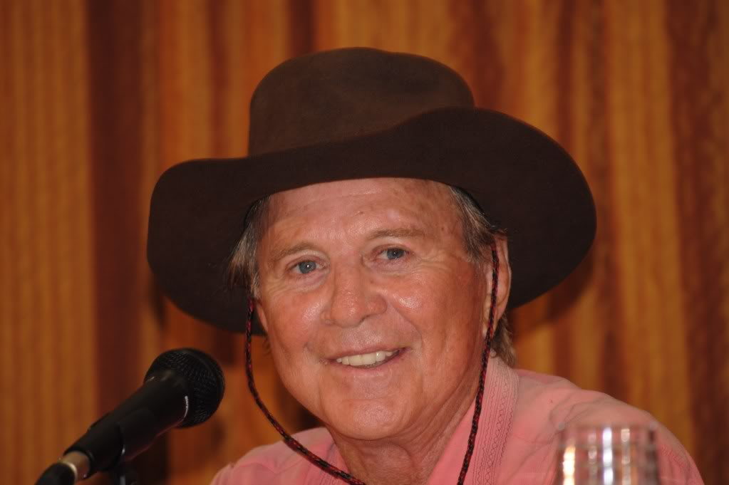 James Stacy em 2014 (Foto: Pictures of Celebrities)