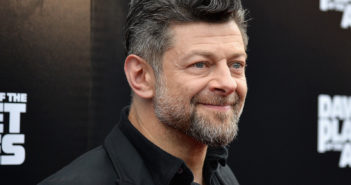 """Andrew Clement """"Andy"""" Serkis"""