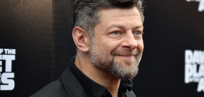 "Andrew Clement ""Andy"" Serkis"