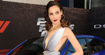 Gal Gadot (Photo by Jason LaVeris/FilmMagic)