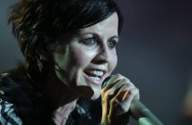 Dolores O'Riordan, vocalista da banda The Cranberries Foto: Guillaume Souvant/ AFP