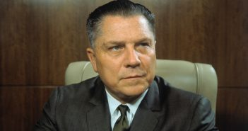 James Riddle Hoffa