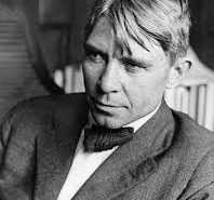 Carl August Sandburg