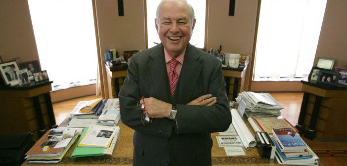Alfred Taubman