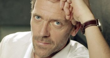 Sir James Hugh Calum Laurie