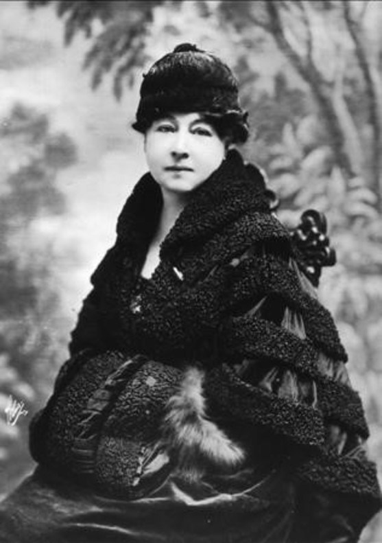 Alice Guy Blaché é a primeira diretora da história do cinema