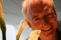 O pioneiro do computador Larry Tesler