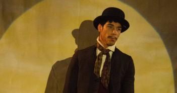 Cantinflas foi considerado o maior comediante de seu tempo (Foto: Divulgação)
