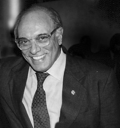 Paulo Alberto Monteiro de Barros