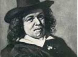 Frans Jansz Post