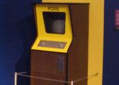 Mais de 19 mil máquinas de Pong foram vendidas em um ano (1973)