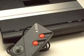 Com jogos requentados da geração passada, não deu para o Atari 7800