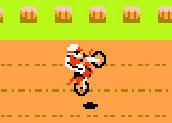 """Em 1984, a Nintendo já fazia sucesso no Japão com """"Excite Bike"""""""