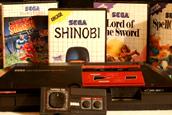 Sega Master System: sucesso no Brasil, quase um desconhecido no resto do mundo