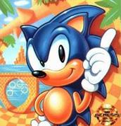 Sonic, o mascote 'com atitude' da Sega nasceu para competir com Mario Bros., da Nintendo