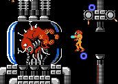 """""""Metroid"""" é outro título que ajudou a consagrar o NES no Ocidente e a enterrar de vez o Atari 2600"""