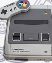 O Super Famicom causou filas no Japão, em 21 de novembro de 1990
