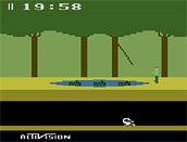 """No Atari 2600, """"Pitfall é bem mais aceito que """"Pac-Man"""" e """"E.T."""""""