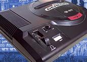 Mega Drive chega aos Estados com novo nome: Sega Genesis. Gráficos de 'última geração' fazem do console 16-bits da Sega um sucesso