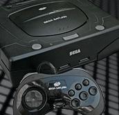Com lançamento antecipado nos Estados Unidos, Sega Saturn chega às prateleiras com poucos jogos