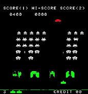 """Japonesa Taito entra para a história com o arcade """"Space Invaders"""""""