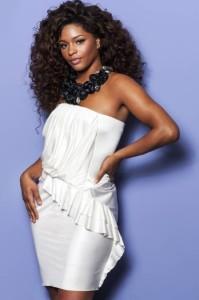 Juliana Alves, ficou conhecida por participar do reality show Big Brother Brasil 3 em 2003. (Foto: Renato Navarro / Divulgação)