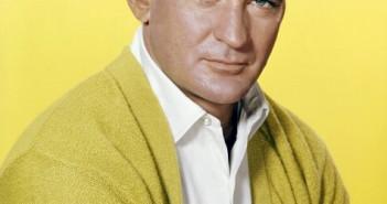 Rod Taylor em 1965 (Foto: ABC/Arquivo)