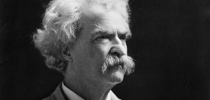 Samuel Langhorne Clemens, foi um dos mais conhecidos autores estrangeiros a se ocupar do idioma alemão