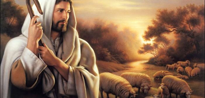 Jesus Cristo - Jesus de Nazaré - Deus