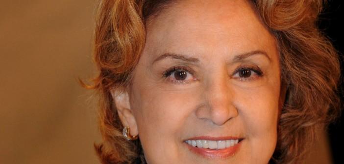 Eva Wilma, foi uma das atrizes mais queridas da TV brasileira, fez história com personagens que oscilavam entre mocinhas e vilãs