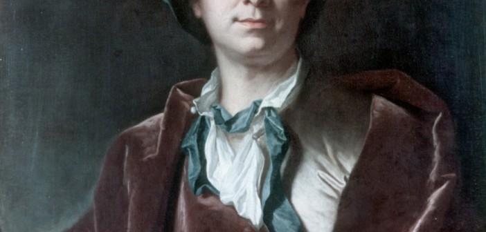 Bernard Le Bovier de Fontenelle