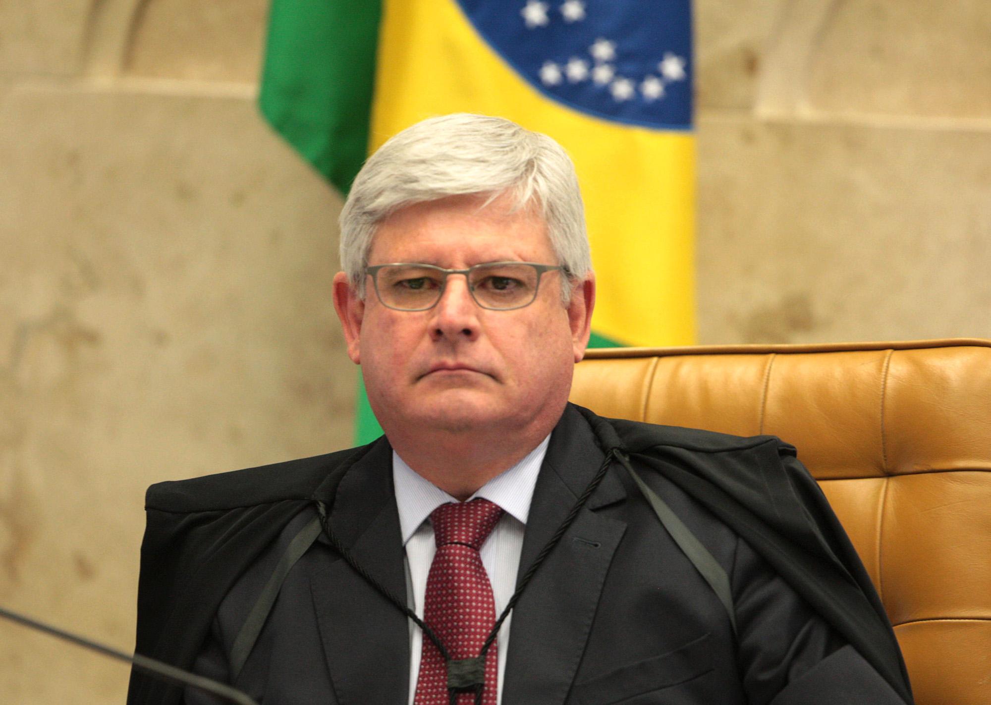 Rodrigo Janot (Foto: Diario do Nordeste)