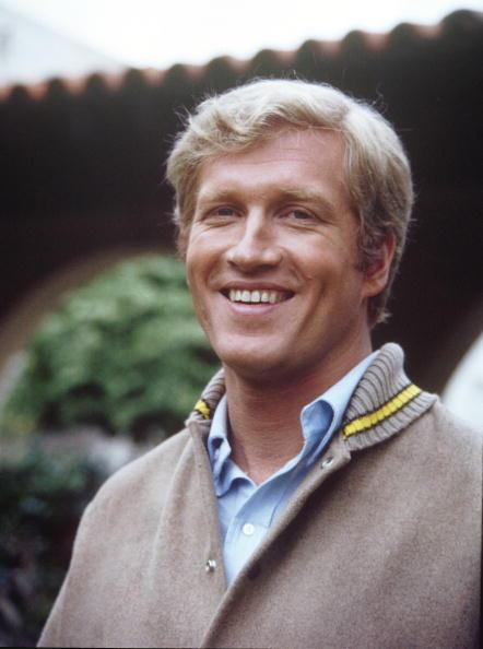 Howard em 1979. (Foto: CBS/Getty)