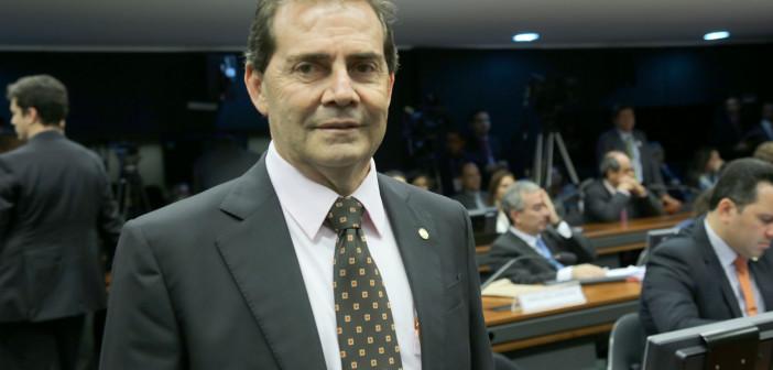 Paulo Pereira da Silva o Paulinho da Força