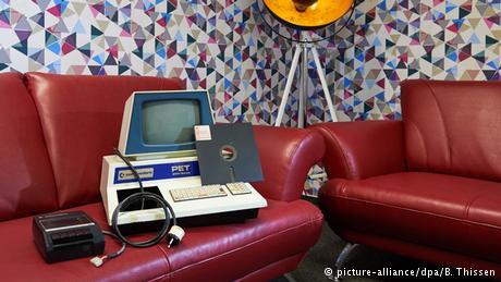 Commodore PET 2001 de 1977
