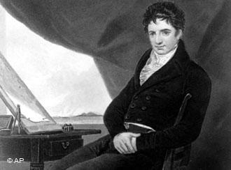 Pioneiro da navegação a vapor: Robert Fulton