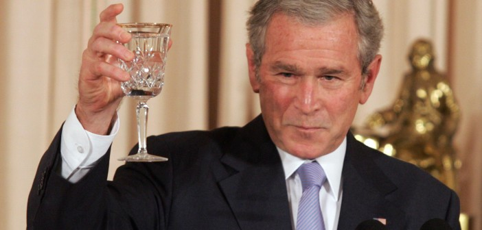George Bush - George Walker Bush