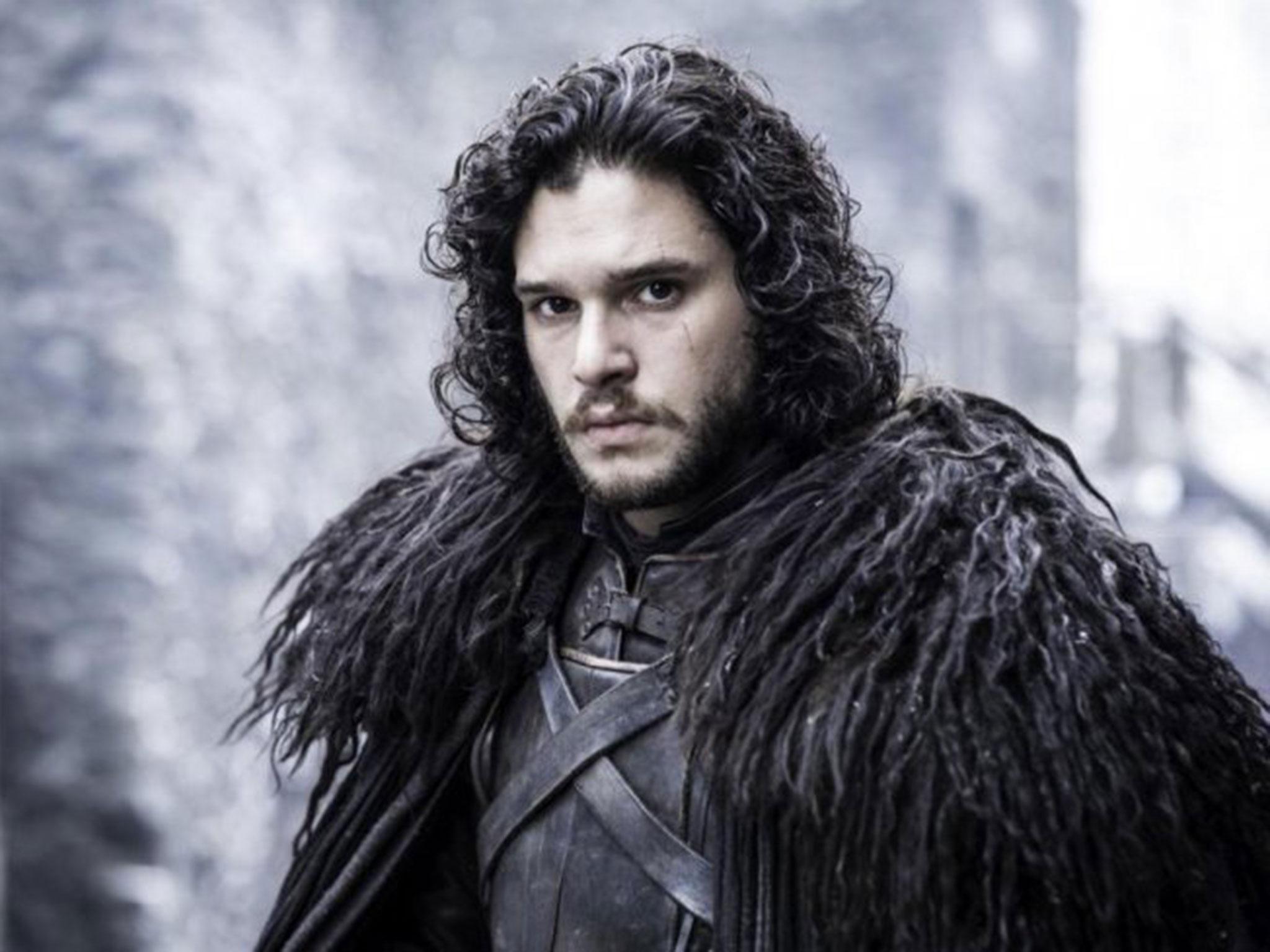 Jon Snow (Foto: The Independent/Reprodução)
