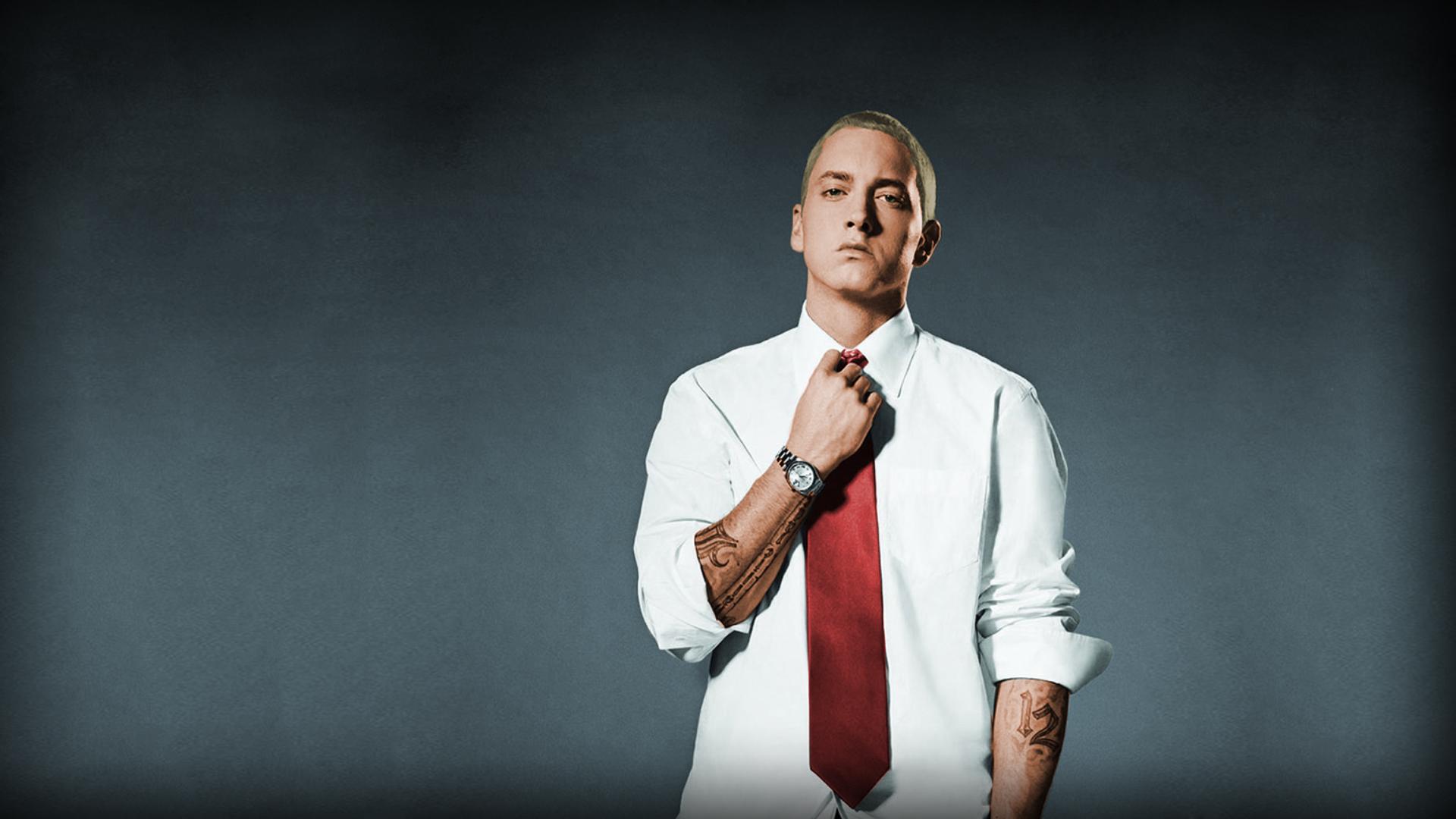 Eminem - (Foto: Hip Hop Golden Age/Divulgação)