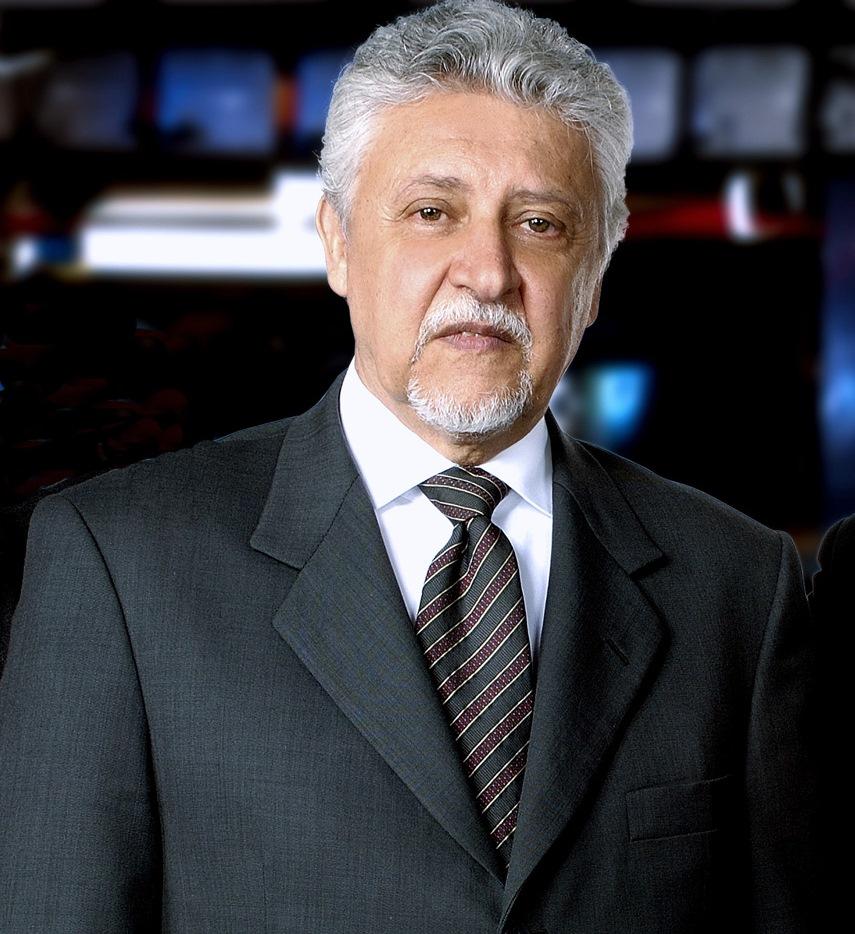 Fernando Mitre - (Foto: TV Band/Reprodução)