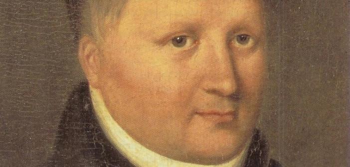 Friedrich von Schlegel