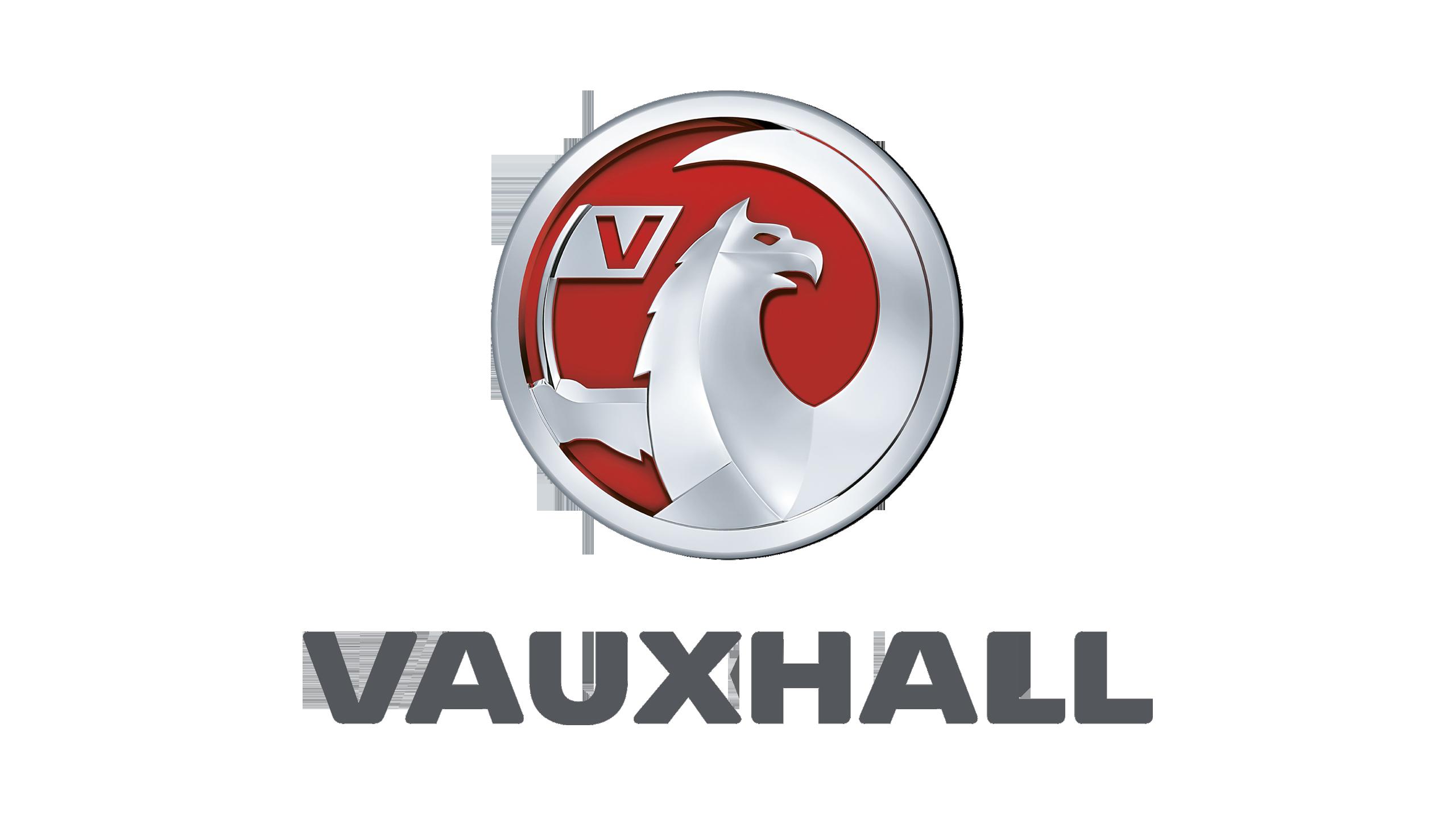 Vauxhall Logo (2008-Present)