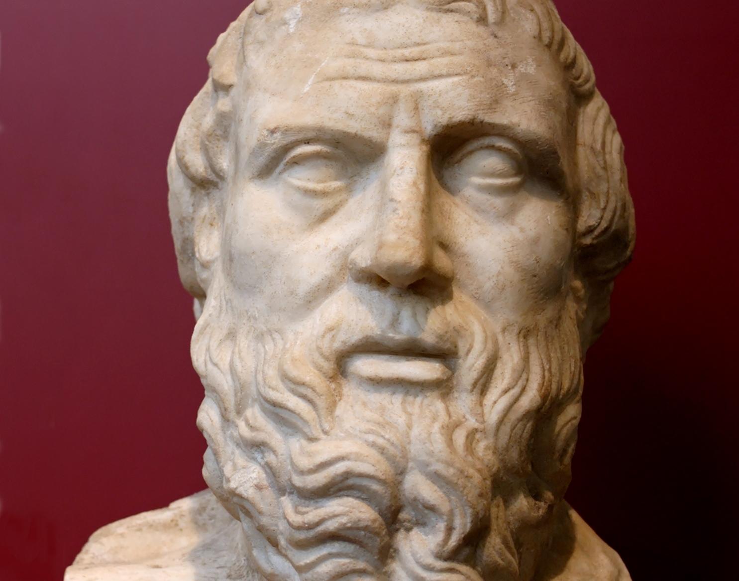 Heródoto: O Pai da História