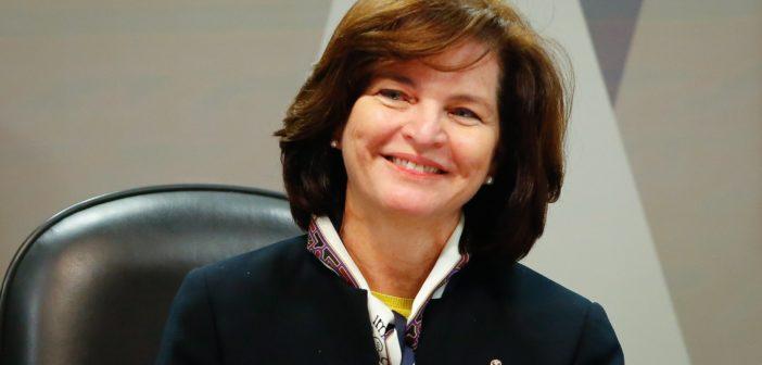 Raquel Elias Ferreira Dodge